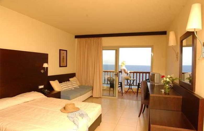 Seaside Resort and Spa - Room - 4