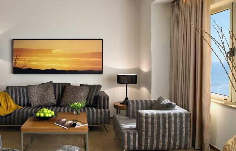 Dan Tel-Aviv - Room - 16