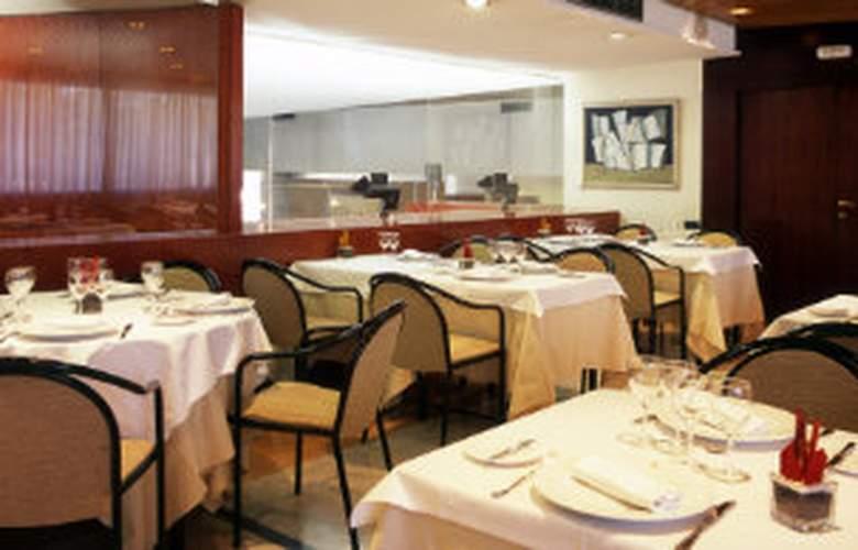 Catalonia Sabadell - Restaurant - 8