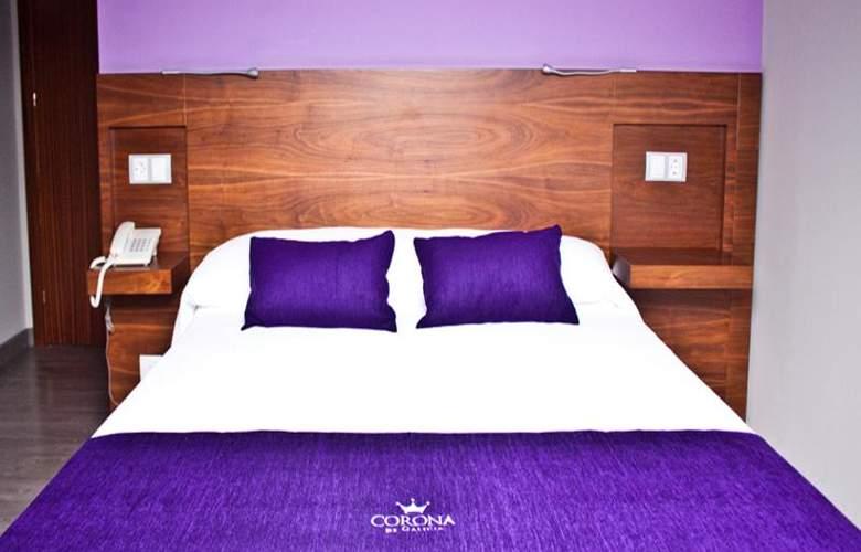Corona de Galicia - Room - 14