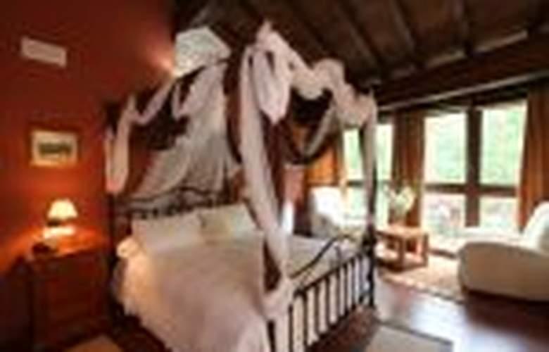 Aldea Rural Couso Galan - Room - 3