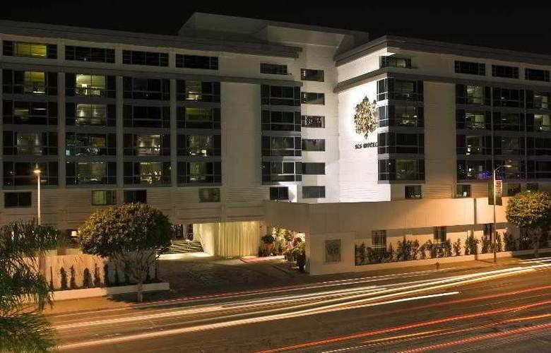 SLS Hotel At Beverly Hills - Hotel - 12