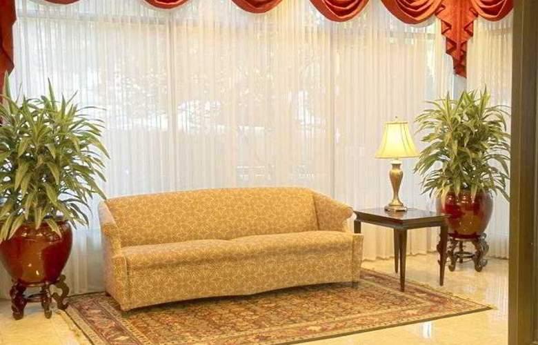 Holiday Inn Georgetown - General - 8