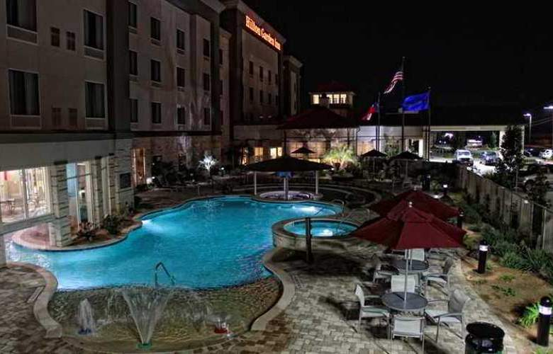 Hilton Garden Inn Victoria, TX - Hotel - 2