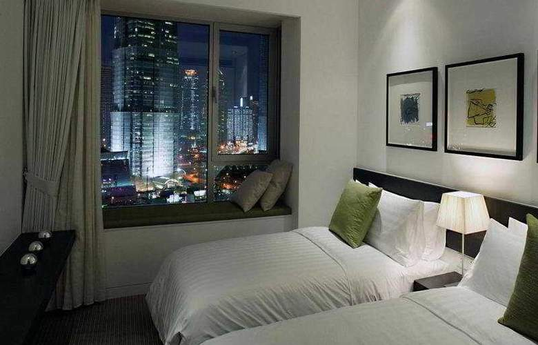 Fraser Suites Top Glory - Room - 3