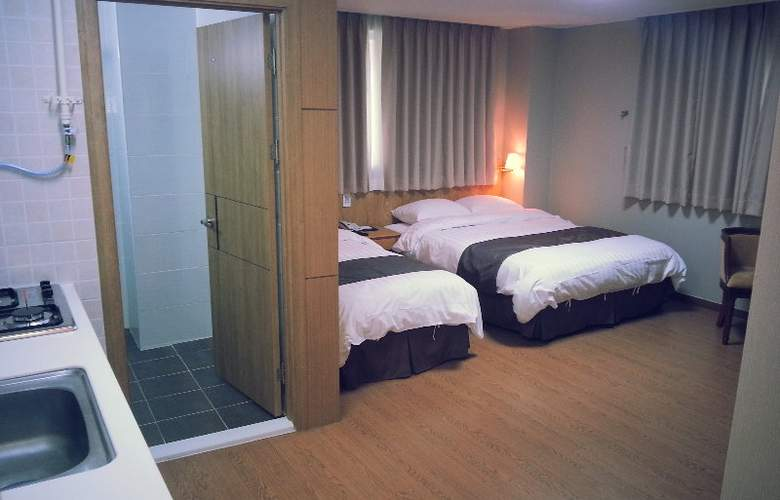 Hanliwu Residence - Room - 8