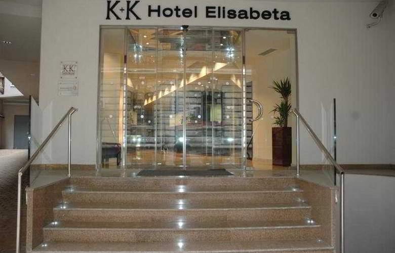 K+K Hotel Elisabeta - Hotel - 0