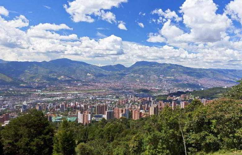 Four Points By Sheraton Medellin - Hotel - 27