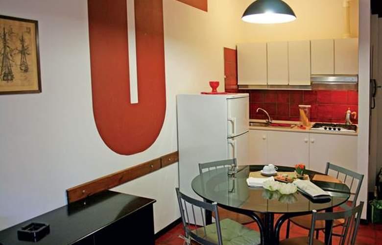 Giardino Appartamenti - Hotel - 2