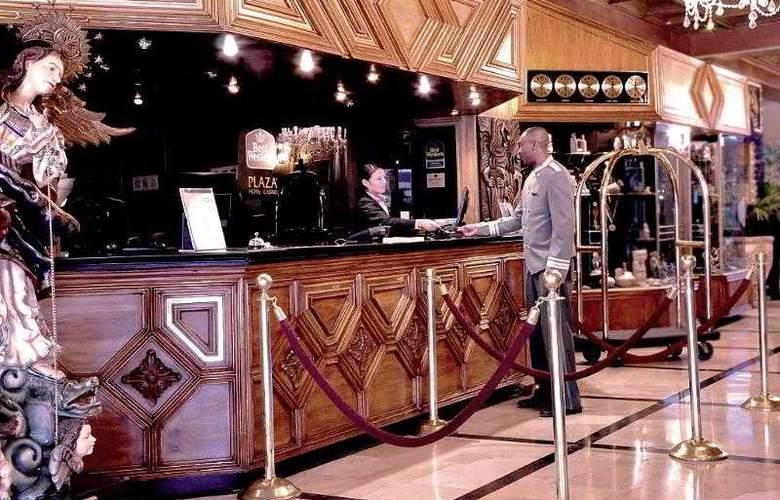 Best Western Plaza - Hotel - 35