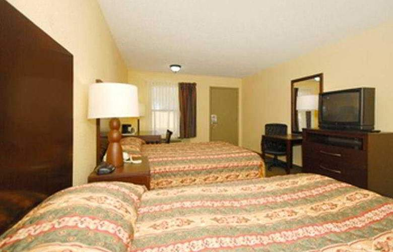 Best Western Baldwin Inn - Room - 3