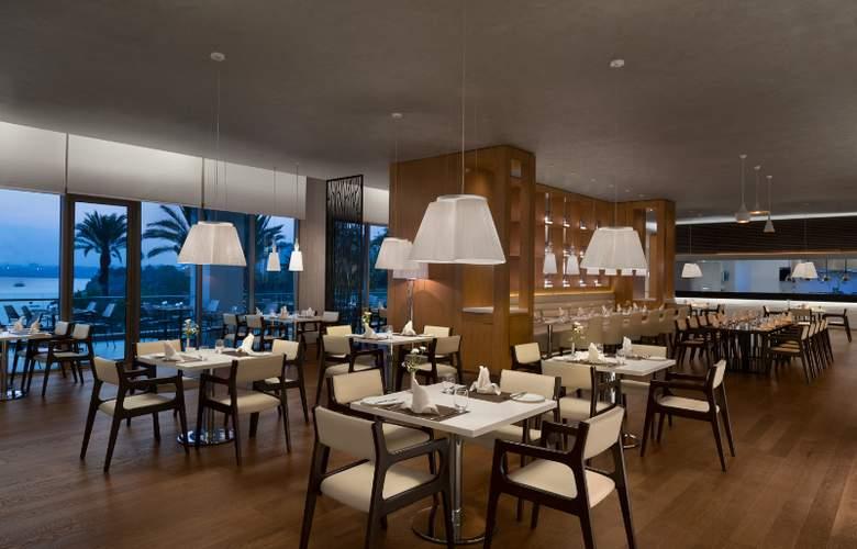 Akra Barut - Restaurant - 46