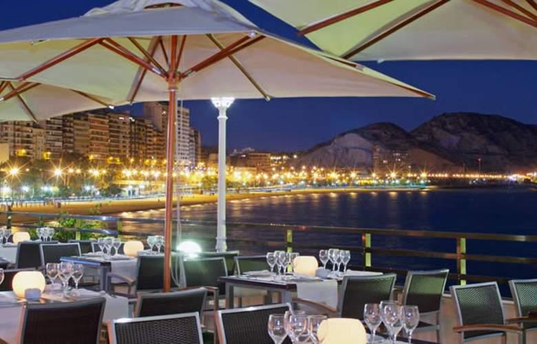 Meliá Alicante - Restaurant - 47