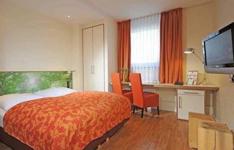 Best Western Bremen City - Hotel - 3