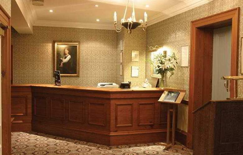 Thainstone House Hotel - General - 2