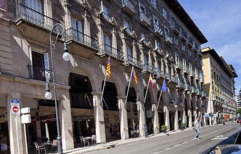 Almudaina - Hotel - 5