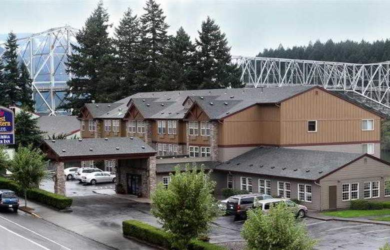 Best Western Plus Columbia River Inn - Hotel - 17