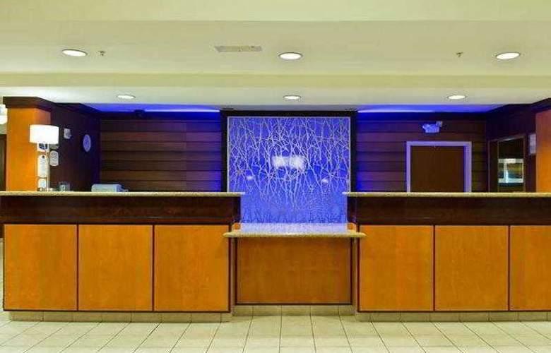 Fairfield Inn & Suites Lawton - Hotel - 21