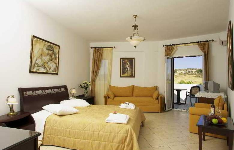 Asteras Paradise - Room - 13