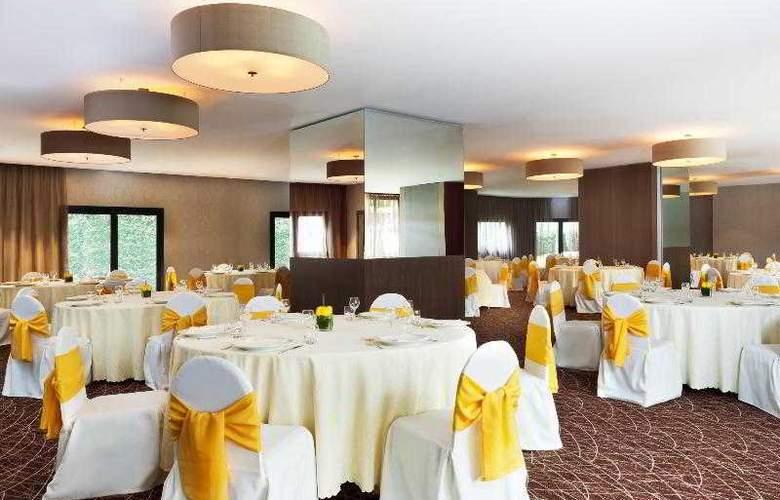Sheraton Roma - Hotel - 13