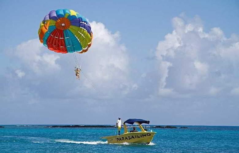 Hibiscus Beach Resort & Spa - Sport - 19