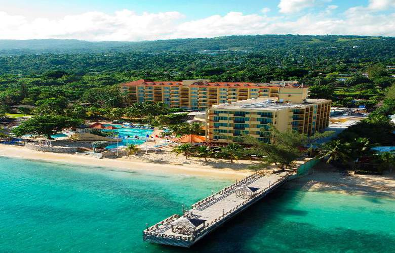 The Jewel Dunns River Beach Resort & Spa - Hotel - 7