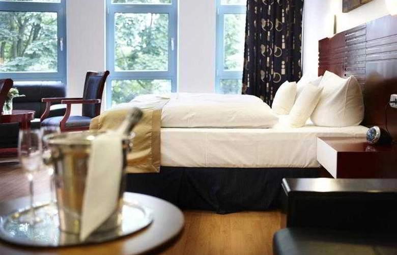 Best Western Hotel Kiel - Hotel - 21