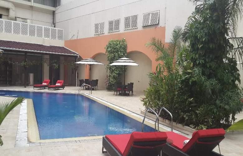 New Africa Hotel & Casino - Pool - 14