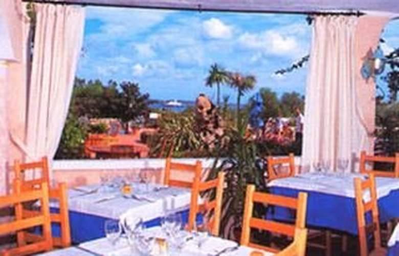 Colonna Beach Hotel & Residence - Restaurant - 4