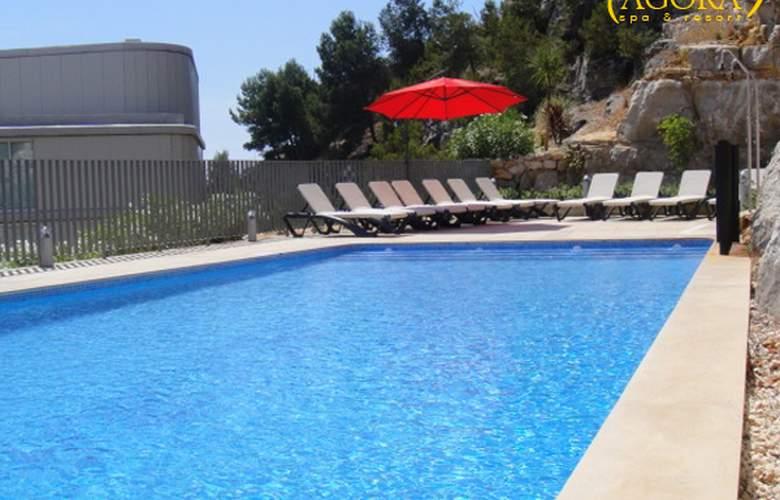 Agora Spa & Resorts - Pool - 19