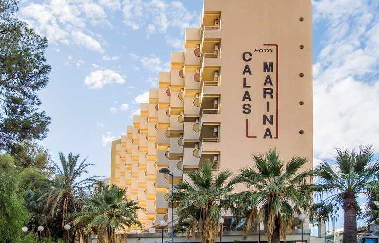 Blue Sea Calas Marina - Hotel - 8