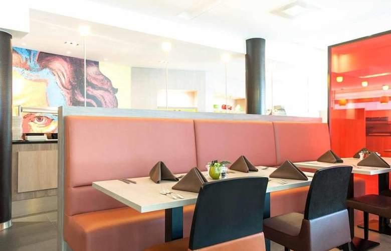 Novotel Mechelen Centrum - Restaurant - 65