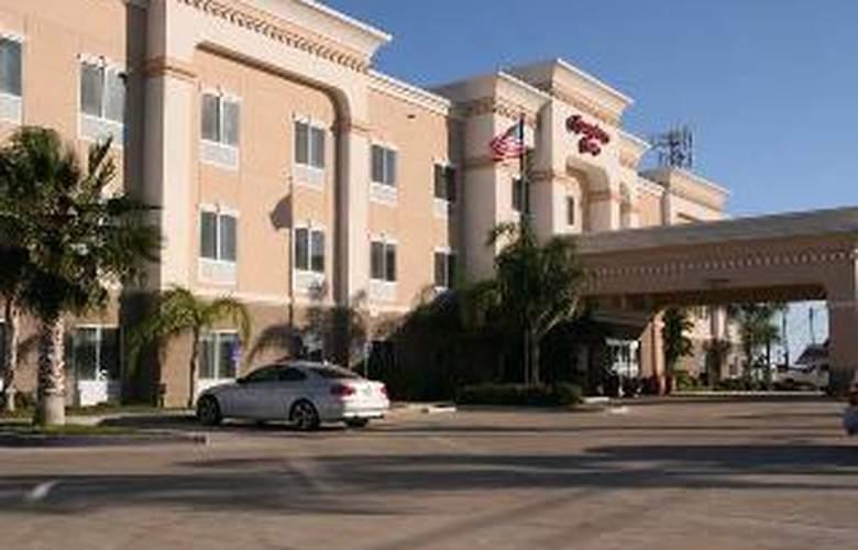 Hampton Inn Corpus Christi-Padre Island - Hotel - 0