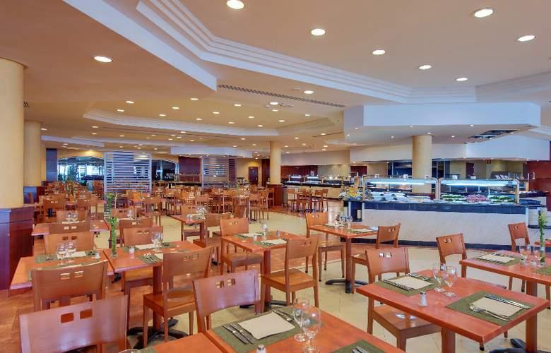 Sol Principe - Restaurant - 6