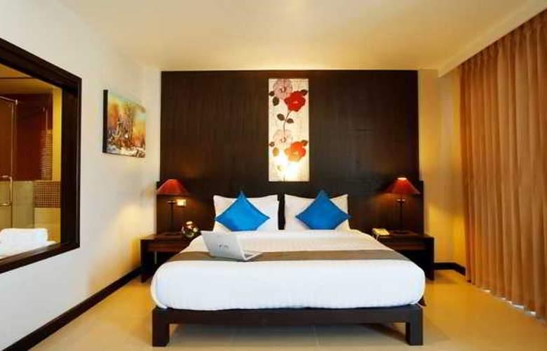 Andakira - Room - 16
