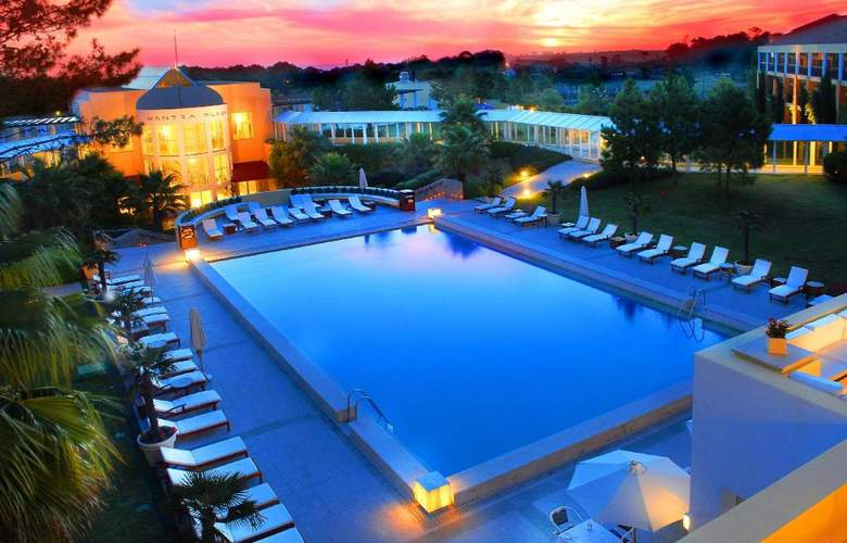 Punta del Este Resort & Spa - Pool - 5