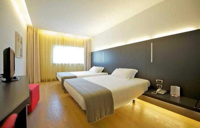 Mercure Nerocubo Rovereto - Hotel - 50