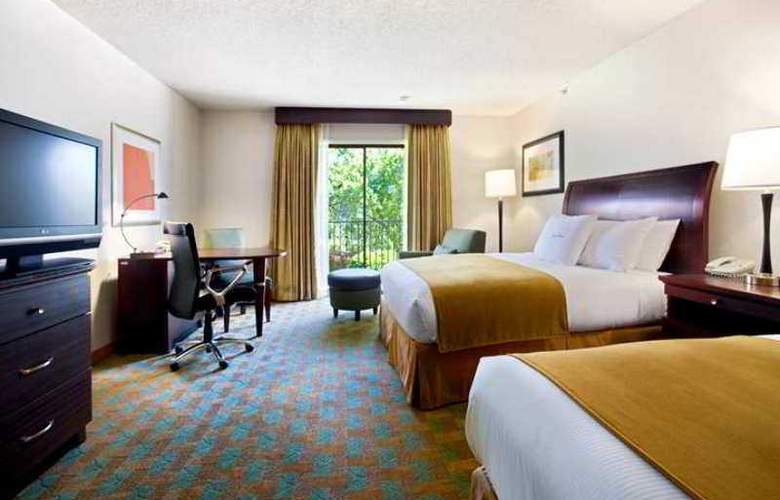 Doubletree Sacramento - Hotel - 11