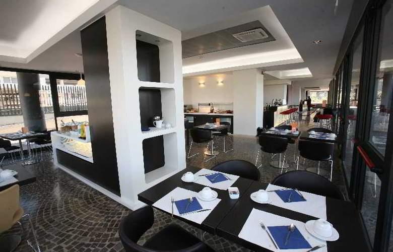 Idea Hotel Roma Nomentana - Restaurant - 5