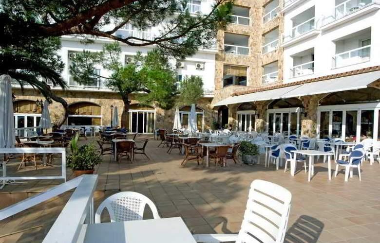 H Top Caleta Palace - Terrace - 10