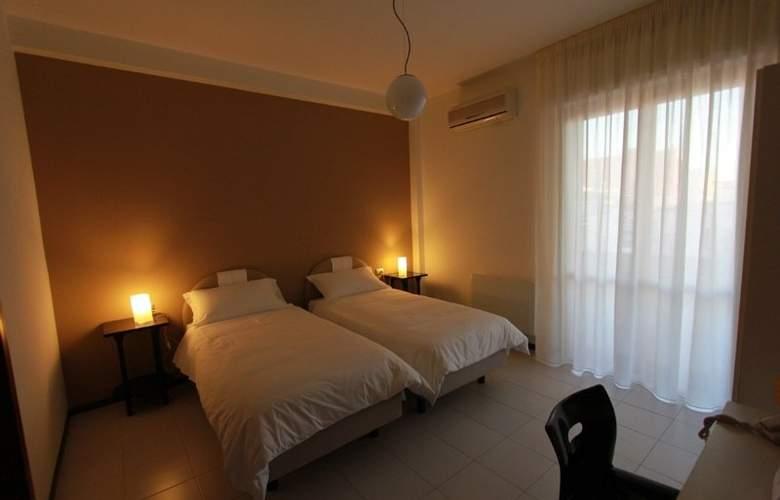 Zenit Hotel Salento - Room - 10