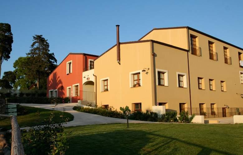 Alghero Resort Country - Hotel - 0