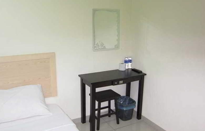 River Inn Hotel Penang - Room - 8