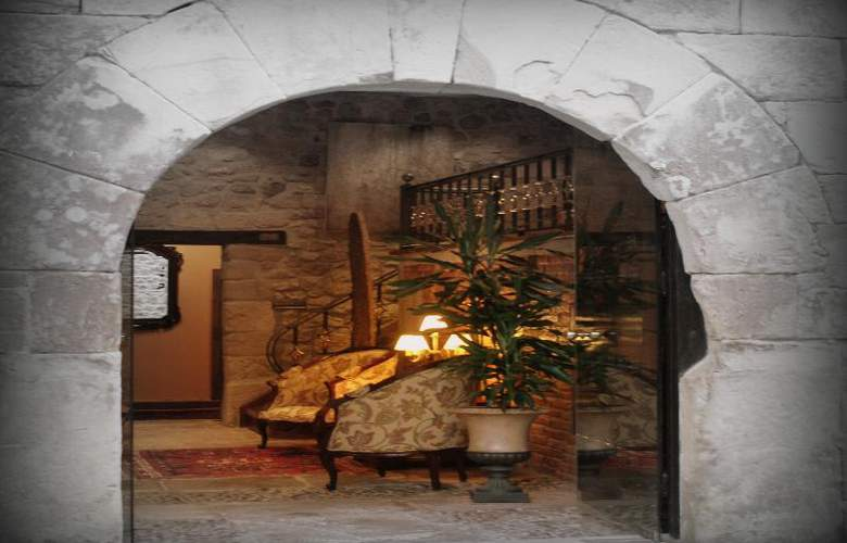Casa del Marques - Hotel - 14