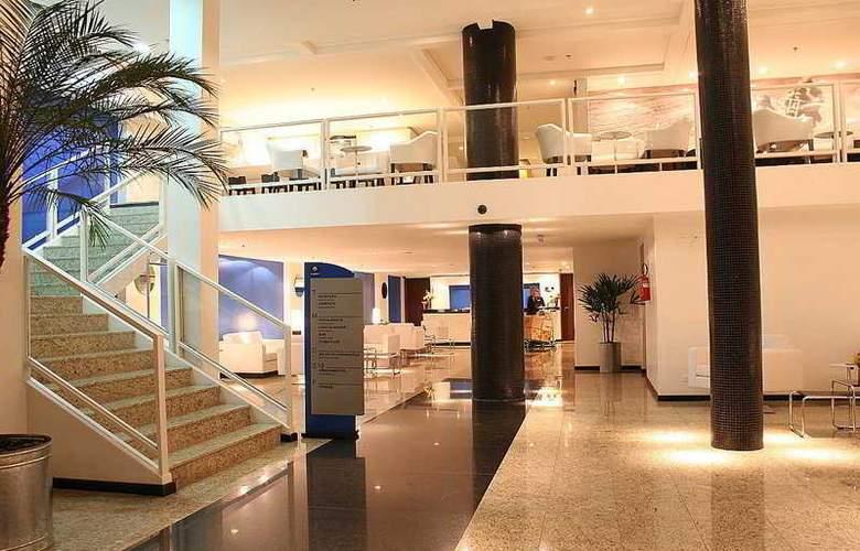 CWB Express - Hotel - 0