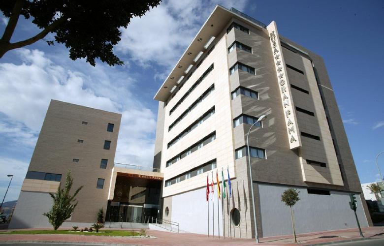 Sercotel Gran Fama - Hotel - 0