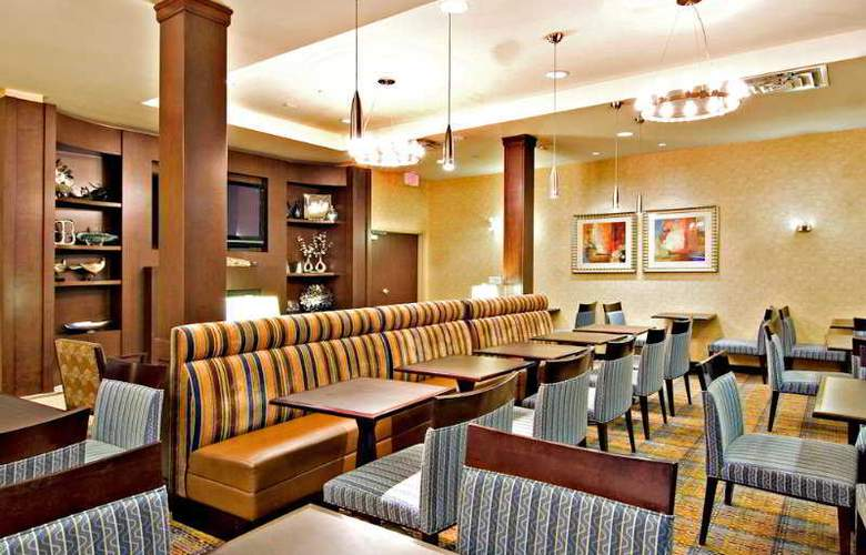 Holiday Inn Express & Suites Riverport - Bar - 9
