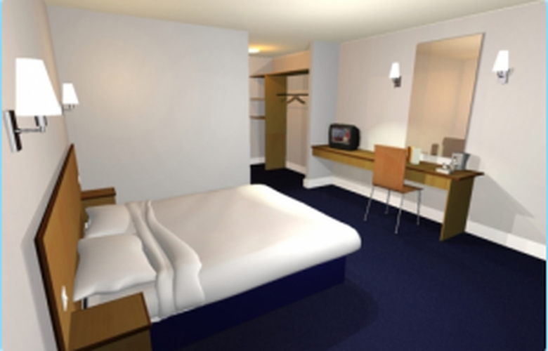 Travelodge London Central Marylebone - Room - 1