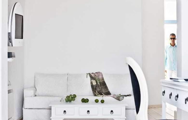 Thermes Luxury Villas - Room - 22