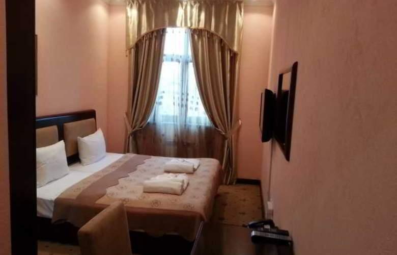 Parasat Hotel & Residence - Room - 8